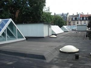 Dach Falkstr.