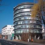 Neubau Bürogebäude in HG