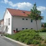 Neubau Bürogebäude in Wehrheim