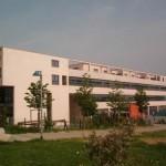 Stadtteilzentrum in Wiesbaden IM000295